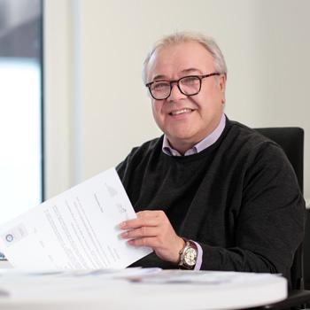 Günther Scharfenecker
