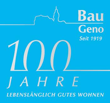 Jubiläumsfestschrift - 100 Jahre Baugeno - Download (PDF 13 MB)
